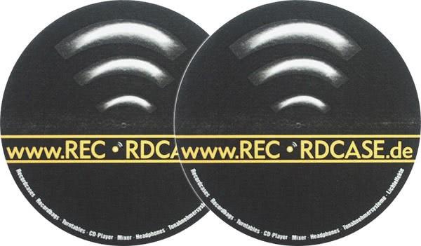 2x Slipmats - Recordcase.de_1