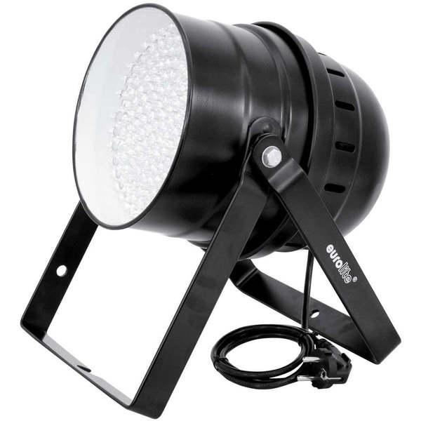 Eurolite LED PAR-64 RGBA 10mm_1