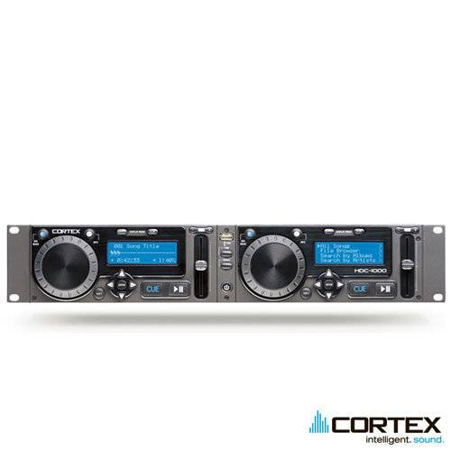 Cortex HDC-1000_1