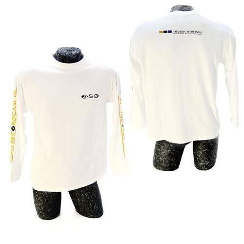 Zomo Long Sleeve - white_1