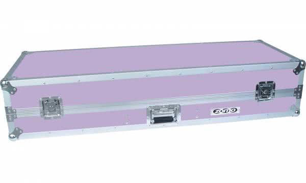 Zomo T-600 Plus - Flightcase 2x Turntables + 1x DJM-600/700/800_1