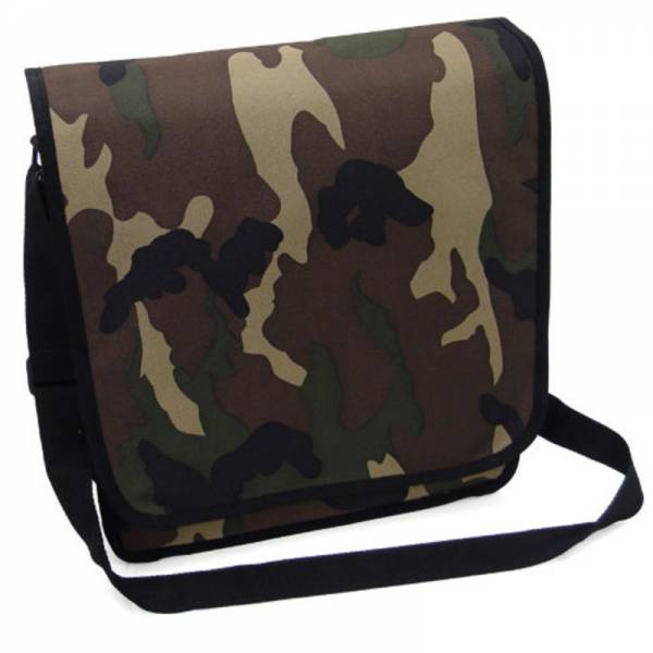 MaishMereau DJ-Bag Standard XP camouflage_1