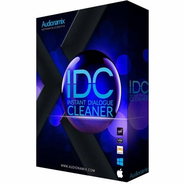 Audionamix IDC Instand Dialog Cleaner_1