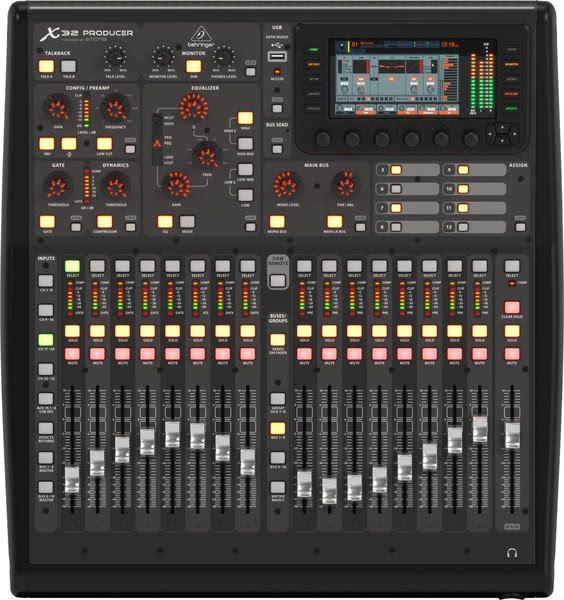 Behringer X32 Producer_1