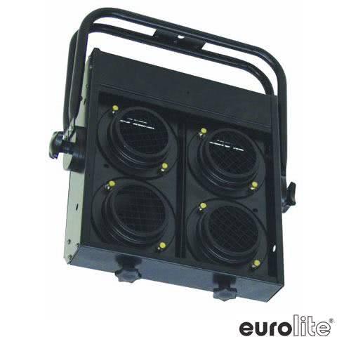 Eurolite Audience Blinder 4x PAR-36, noir_1