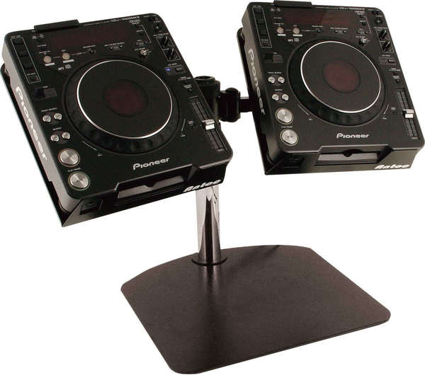 Antoc CJS-2 Double - Stand 2x CDJ-1000 MK3_1