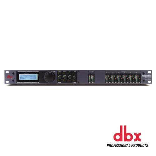 DBX Driverack 260_1