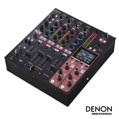 Denon DN-X1700_1