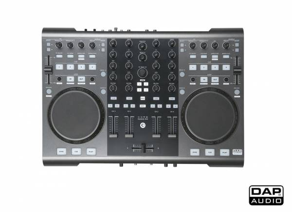 DAP-Audio Core Kontrol D4i_1