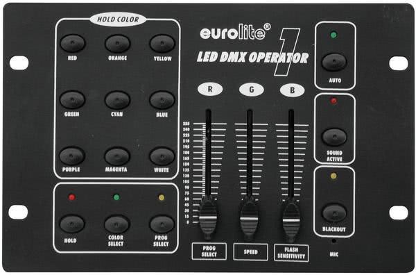Eurolite DMX LED Operator 1_1