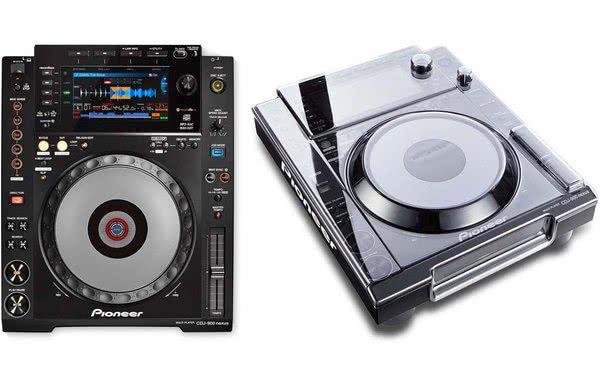 Pioneer CDJ-900 NXS_1
