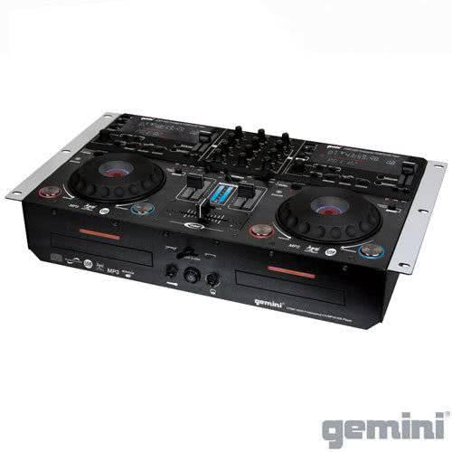 Gemini CDMP-5000_1