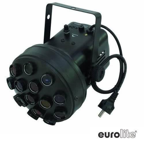 Eurolite Effet Eventail DS-10 100W R-7-S_1