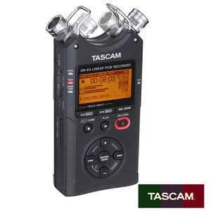 Tascam DR-40_1