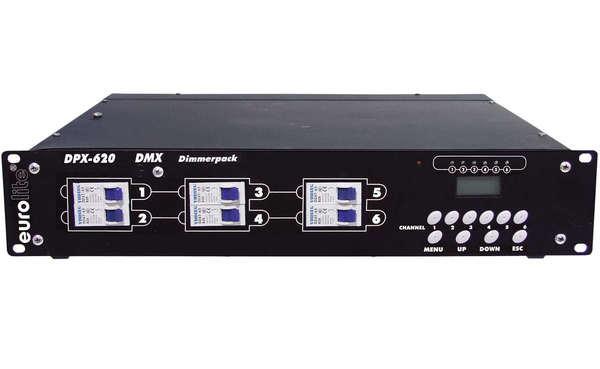 Eurolite DPX-620_1
