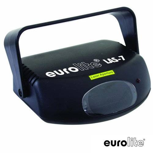 Eurolite Laser LAS-7_1