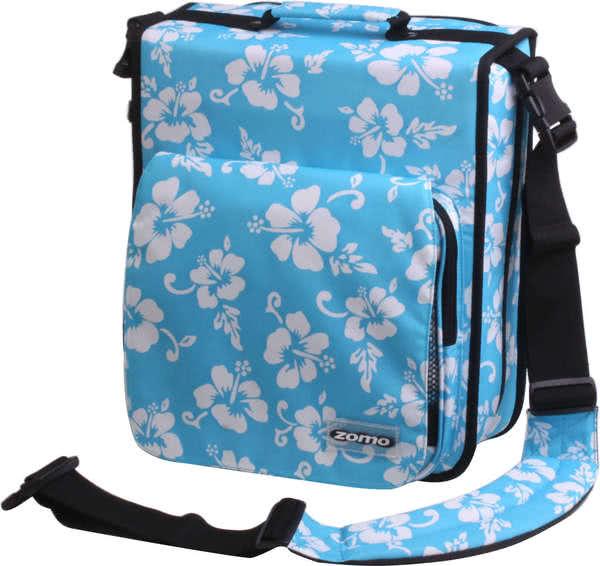 Zomo CD-Bag Large Premium Flower LTD_1