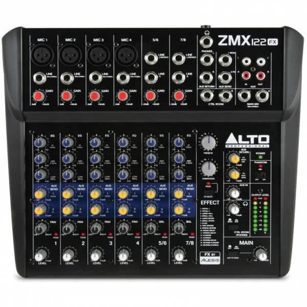 ALTO ZMX122FX_1