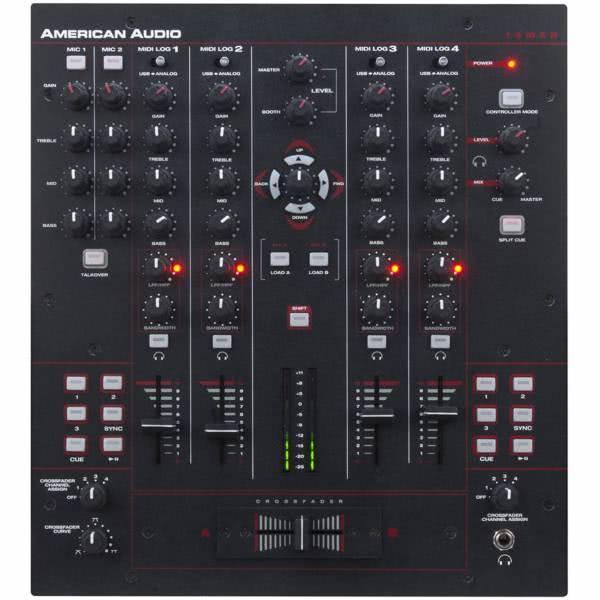 American Audio MXR 14_1