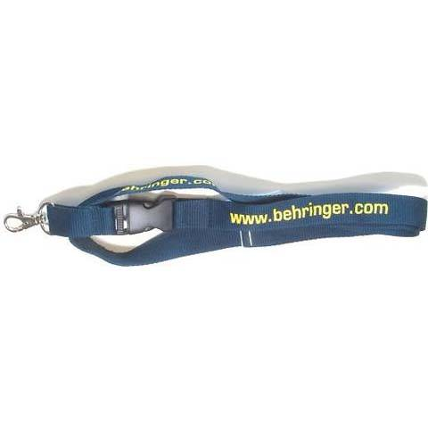 Behringer Schlüsselband_1
