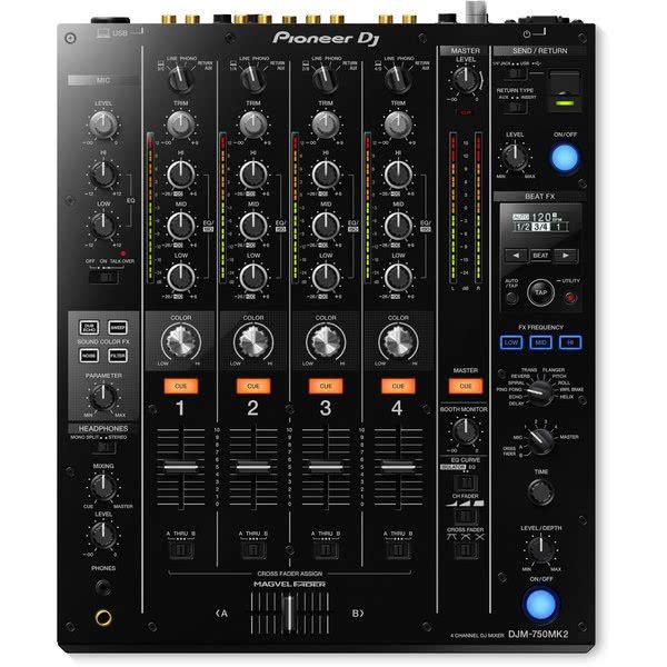Pioneer DJM-750 Mk2_1