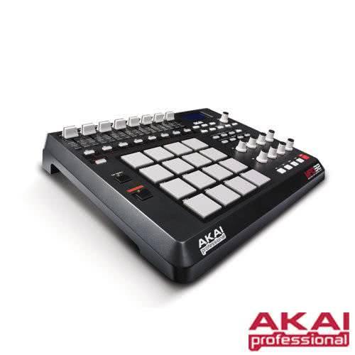 Akai MPD32_1