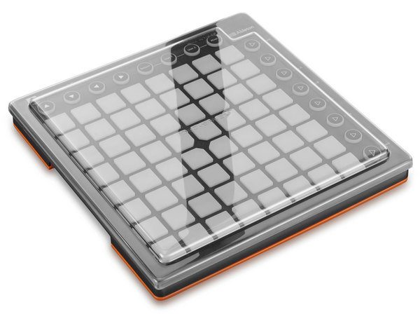 Decksaver Novation Launchpad_1