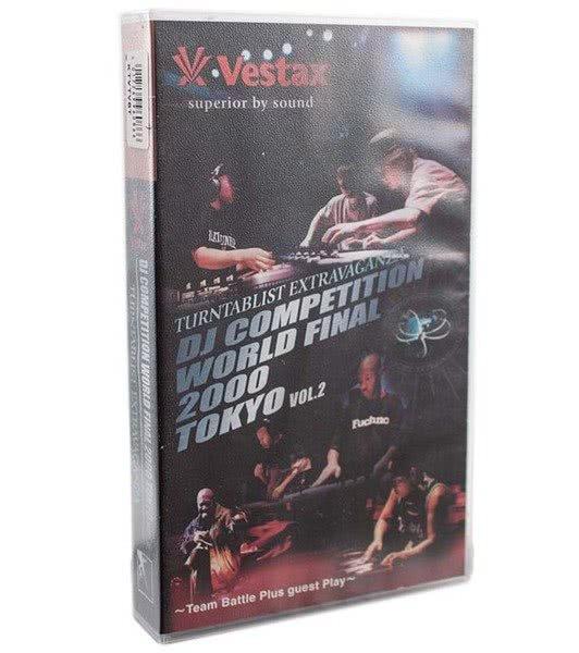 Vestax VHS Extravaganz 2000 T Vol. 2_1
