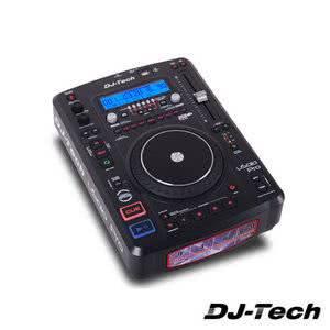 DJ-Tech USB uSolo Pro_1