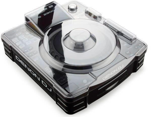 Decksaver Denon SC2900 / SC3900 Cover_1