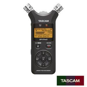 Tascam Recorder DR-07MK2_1