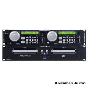 American Audio DCD-PRO 310_1