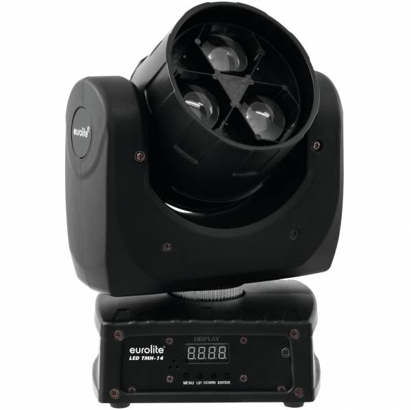 Eurolite LED TMH-14 Zoom Wash_1