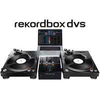 Pioneer DJM-250 MK2 rekordbox DVS