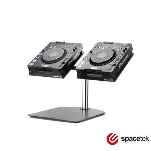 Space-Tek CDJ-1000 Double Stand_1