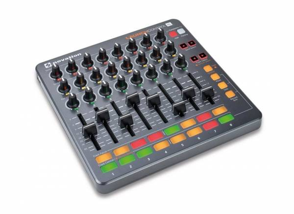 Novation Launch Control XL_1