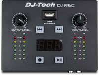 DJ-Tech DJ Rec MKII DJ Recorder