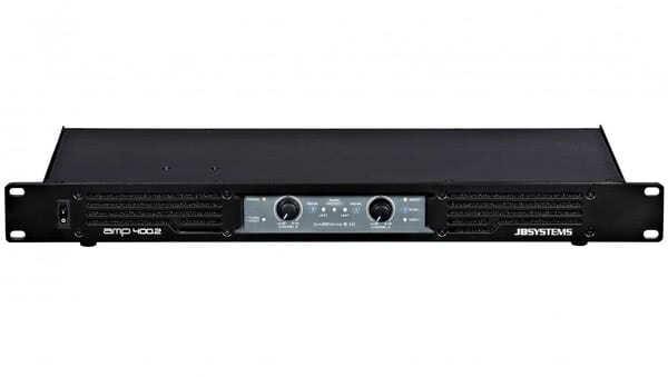 JB-Systems AMP 400.2_1