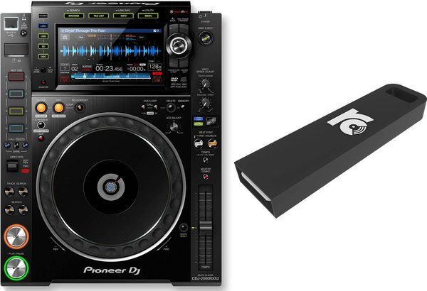 Pioneer DJ CDJ-2000 NXS2_1