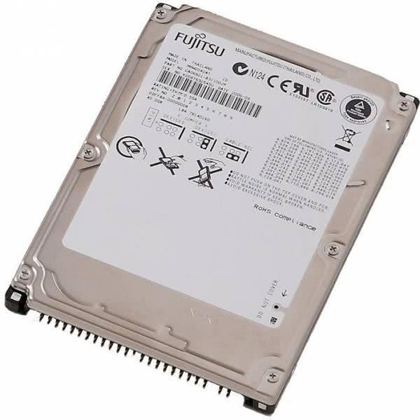 Denon BU-5503 disque dur 40 GB_1