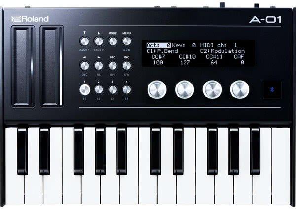 Roland A-01 K_1