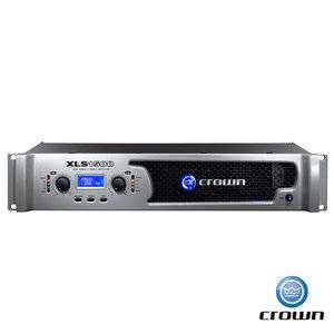 Crown XLS-1500_1