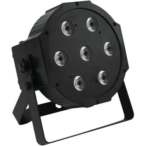 Eurolite LED SLS-7 QCL 7x10W Floor_1