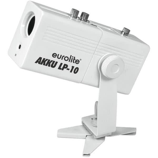 Eurolite Akku LP-10_1