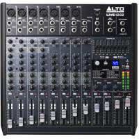 alto live mixer