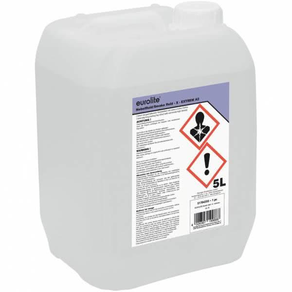 Eurolite Fogfluid X-Extrem A2 - 5L_1