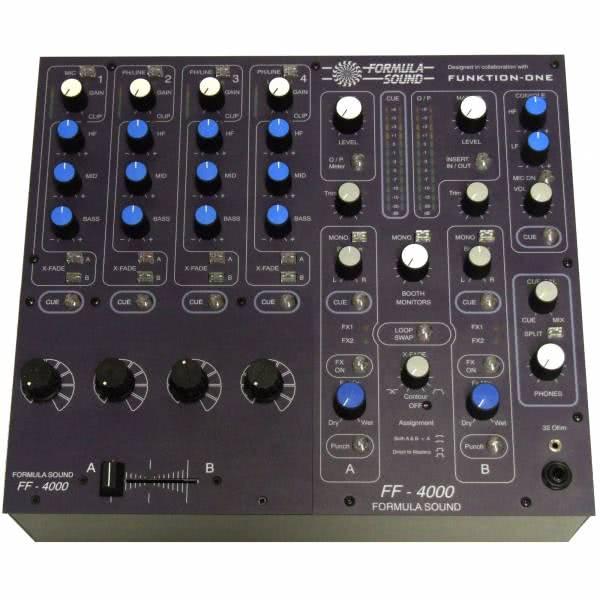 Formula Sound FF-4000R_1