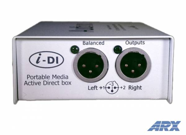 ARX Audibox i-DI_1