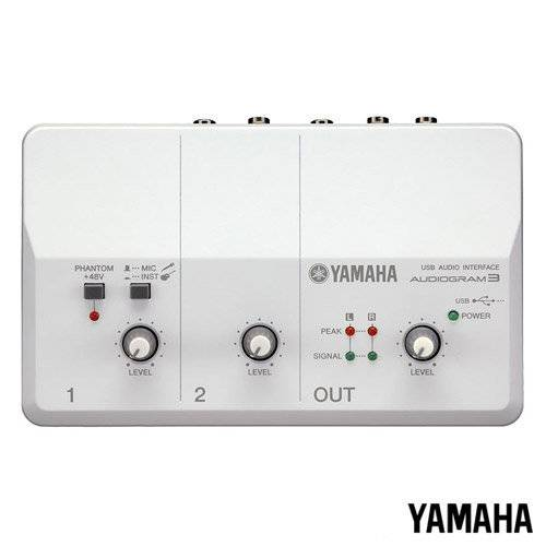 Yamaha Audiogram 3_1