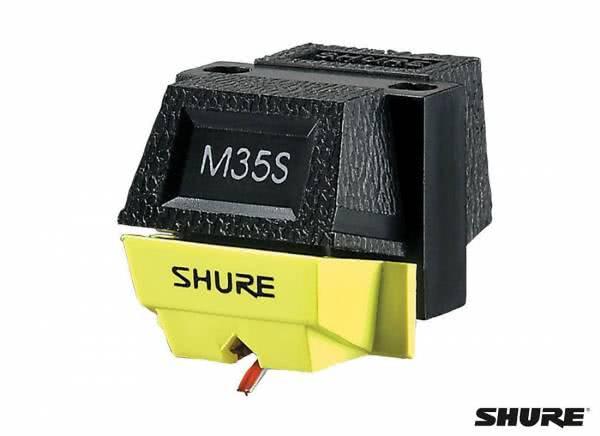 Shure Element M35-S_1